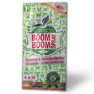 Boom Boom Spray 5ml Sachet