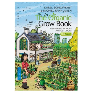 The Organic Grow Book