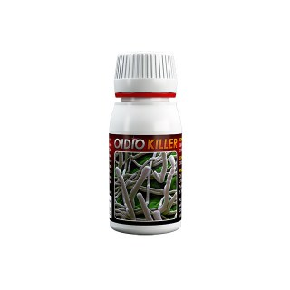 oidio killer bottle 60 ml
