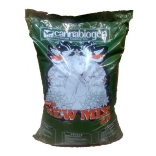 Cannabiogen New Mix 2.0 50lt