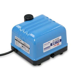Hailea V10 Super Silent Air Pump 10W - 10lt/m 4 Outlets