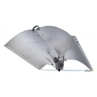 Adjust Reflector With Spreader Medium
