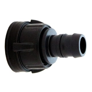 Tub Outlet 19mm