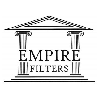 Empire Carbon Filter Lite 160mm x 33cm