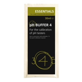 Essentials Buffer pH 4 1lt