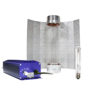 Kit Cool Tube 125 HPS 400W