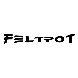 Feltpot Orbit 40x20 30lt Black