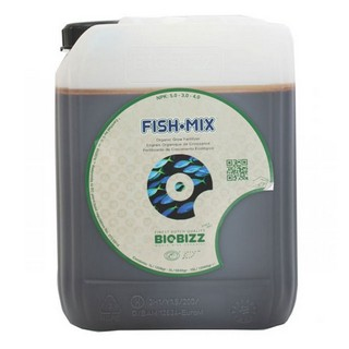 Fish-Mix 5lt