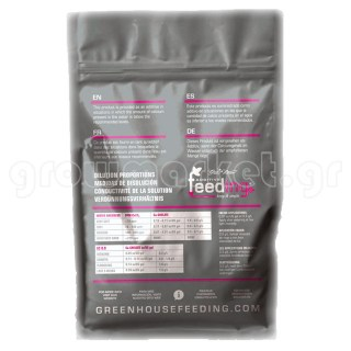 GH Feeding Chelate Calcium 500gr