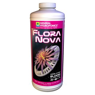 Ghe Flora Nova Bloom 1lt