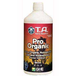 Pro Organic Bloom 500ml