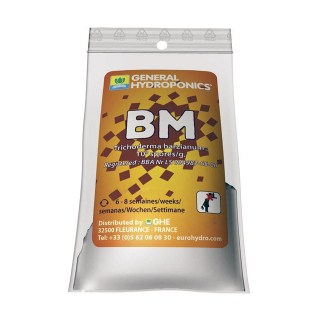 Ghe Bioponic Mix 50gr