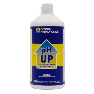 pH Up 500ml