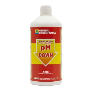 pH Down 1lt