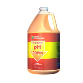 pH Down 5lt