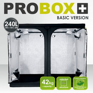 Probox Basic 240L (240x120x200cm)