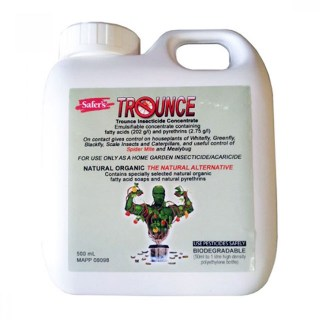 Trounce Insecticide Concentrate 500ml