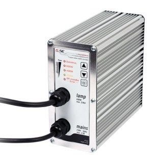 GSE Electronic Dimmable Ballast 600W
