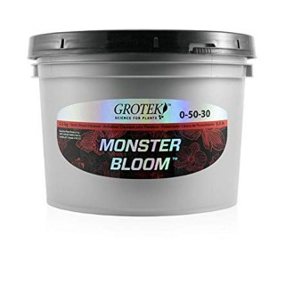 Grotek Monster Bloom 2.5kgr