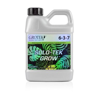 Grotek Solo Tek Grow 500ml