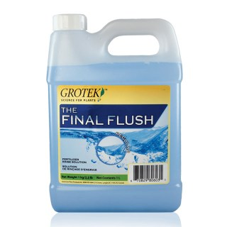 Grotek Final Flush Regular 1lt