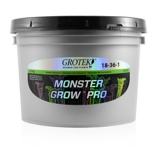 Grotek Monster Grow 2.5kgr
