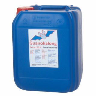 Guanokalong Extract Taste Improver 10lt