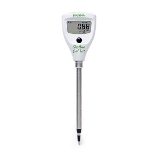 EC Direct Soil Tester HI98331
