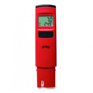Hanna pH Meter Eco HI98107