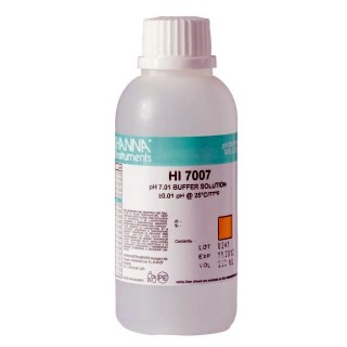 Hanna pH Buffer 7.01 230ml