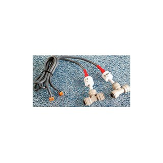 HM SP3 Dual Sensor Probes for the DM2