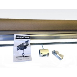 Extension LightRail Add A Lamp Kit