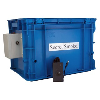 Secret Box Extractor Adjustable Speed 40x30x28cm