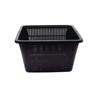 Square Net Basket 228mm