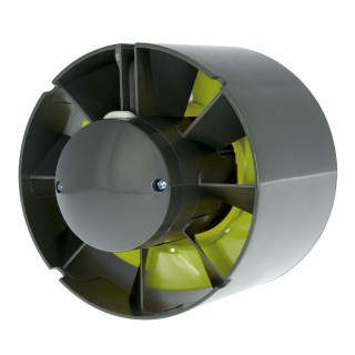 ProFan Axial In Line Fan 125mm/20W/190m3