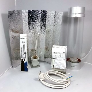 Kit Philips 400W Cooltube