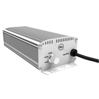Horti Gear Digital Dimmable Ballast 600W