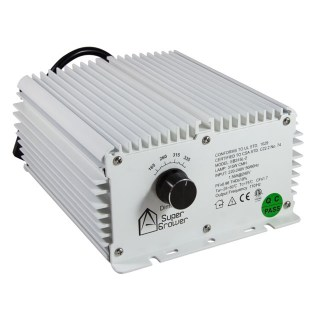 Supergrower Digital Ballast CMH 315W