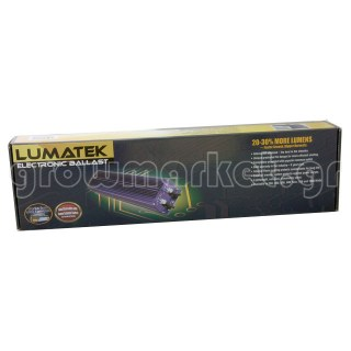 Lumatek Digital Balast Dimmable 600W-750W-1000W