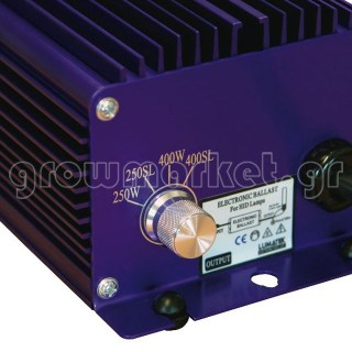 Lumatek Digital Ballast Dimmable 250W-400W
