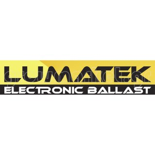Lumatek Digital Ballast 250W Dimmable