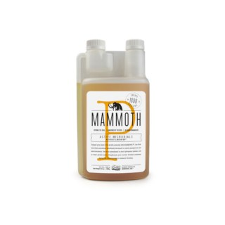 Mammoth P Active Microbials 120ml