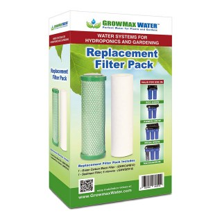 Replacement Filter Pack 10''