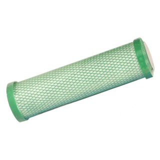 Green Carbon Block Filter