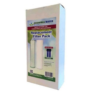 Pro Grow Replacement Filter Pack