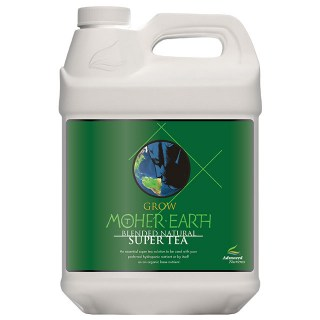 Mother Earth Organic Tea Grow 10lt