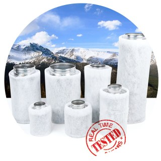 Mountain Air Carbon Filter 200mm/500mm 883m3/h