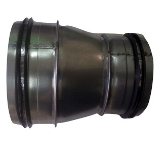 NF Reducer 125mm-100mm Rubber Seal Ring