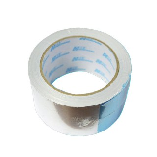 NF Aluminium Duct Tape  0,07mm x 50mm x 30m