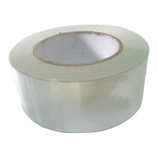 NF Aluminium Duct Tape  0,07mm x 50mm x 50m